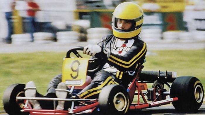 Fue utilizado por el legendario piloto brasileño para proclamarse subcampeón mundial en 1978 y 1979