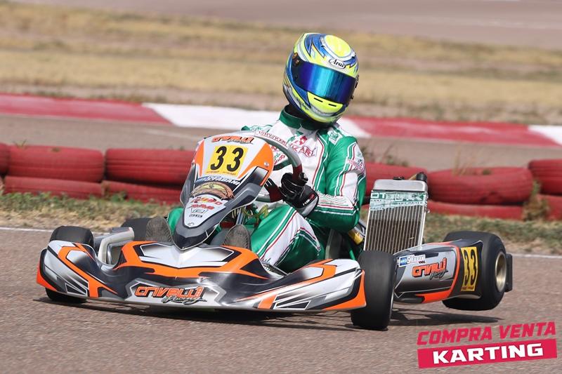 Image result for imágen del karting en el autódromo de rio cuarto